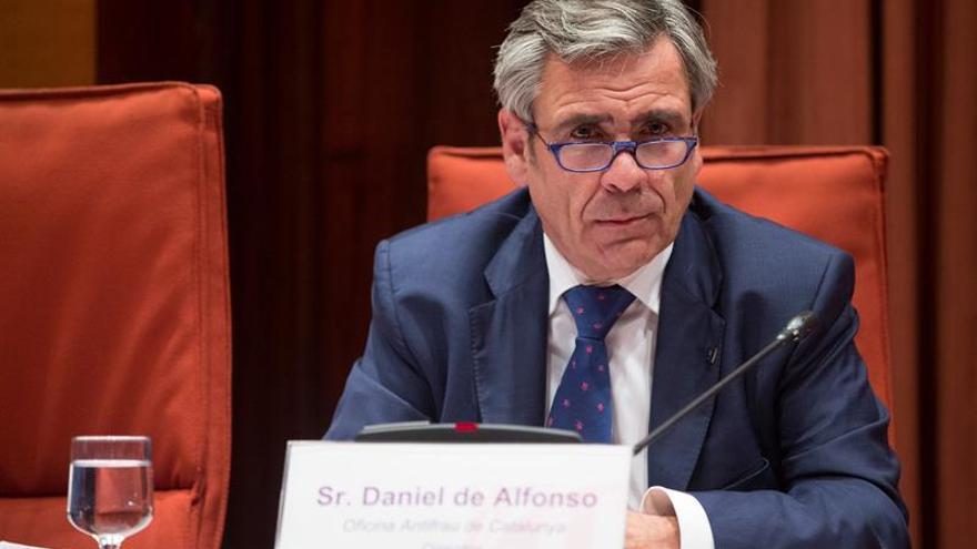 El CGPJ decide hoy si reingresa como juez el exjefe de Antifraude de Cataluña