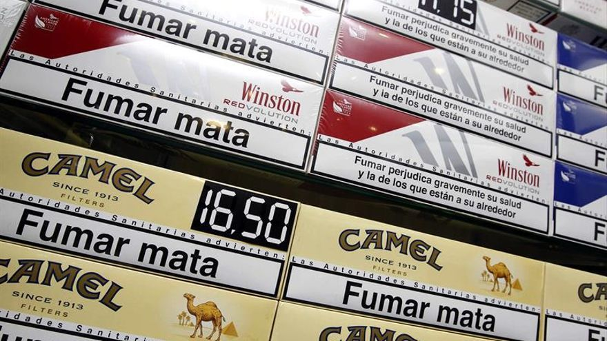 España prevé recaudar un 13 % más por alcohol y 4 % más por tabaco y cerveza