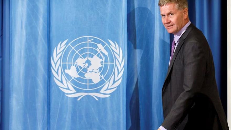 """El mundo debe actuar con """"urgencia"""" por el futuro del planeta, según un informe"""
