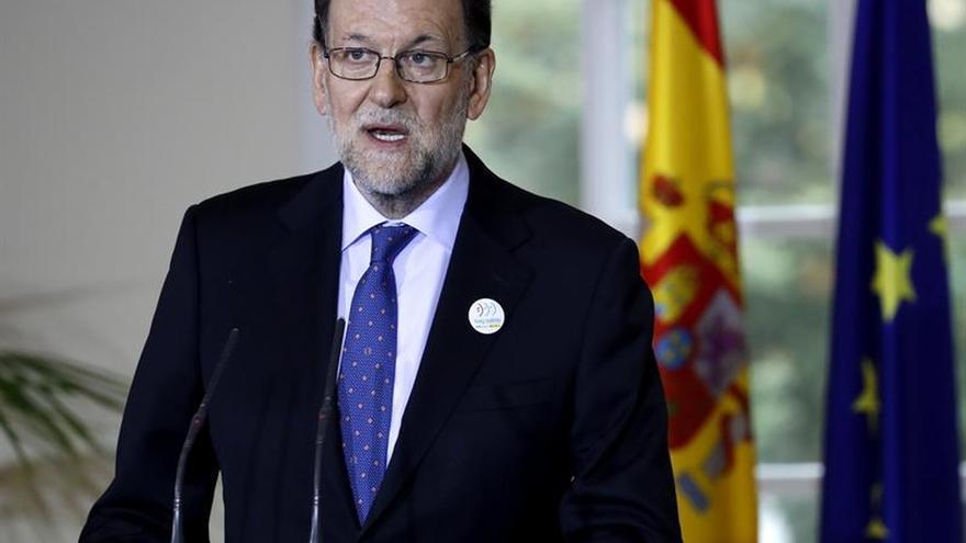 Rajoy: Voz de los docentes será capital en el Pacto de Estado por la Educación