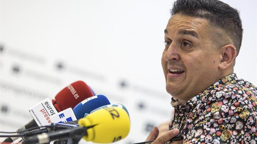 Mulet advierte a Díaz de que si quiere liderar la izquierda necesita a Compromís