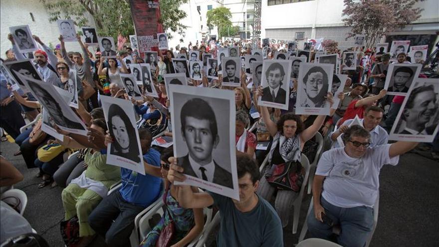 Congreso brasileño clausura la sesión por 50 años del golpe en medio de polémica