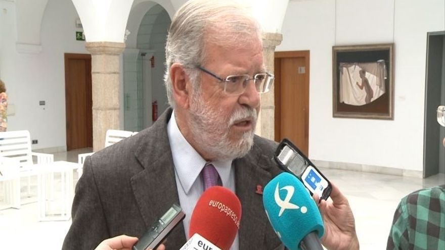 Ibarra dice que el destino final de Puigdemont es la cárcel y asegura que Bélgica no le da asilo porque no le reconoce