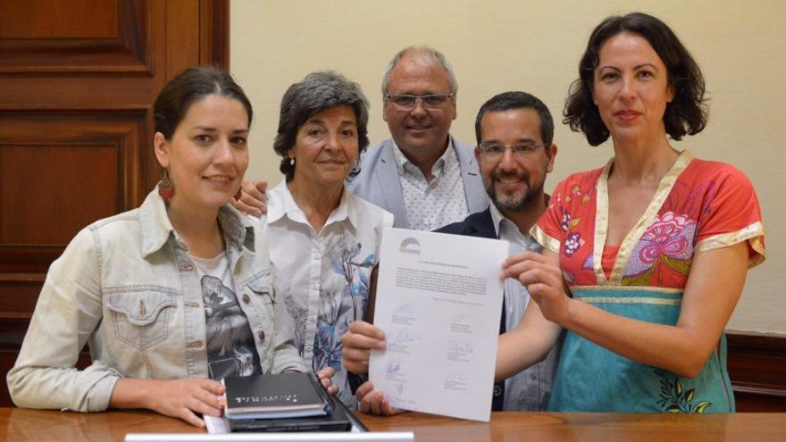 La diputada Amparo Botejara ha registrado una propuesta en el Congreso para reabrir trenes Monfragüe-Astorga / Podemos
