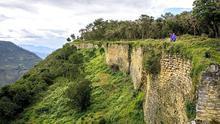 Kuélap, el otro Machu Picchu de Perú