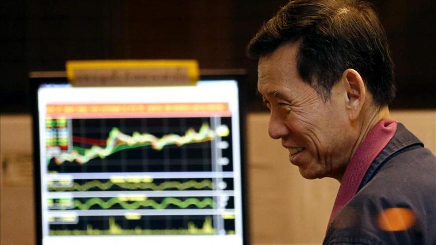 Las bolsas del Sudeste Asiático abrieron al alza, excepto Tailandia