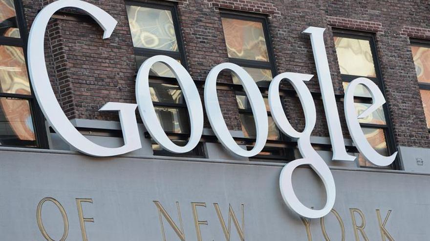 El Supremo de EEUU avala el proyecto de digitalización de libros de Google