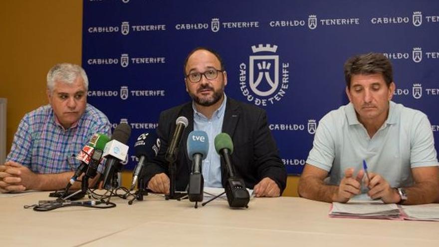 Los testigos confirman ante el juez las graves irregularidades en la piscifactoría del Cabildo de Tenerife