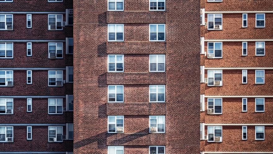 El precio de la vivienda crece en Euskadi un 6,1% en el primer trimestre del año