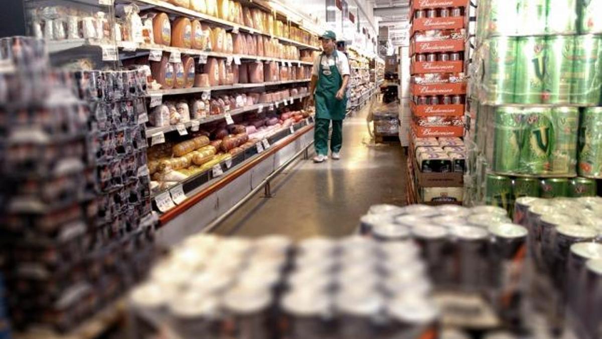 La inflación está en el centro de las preocupaciones del Gobierno, que tiene una meta de 29% anual