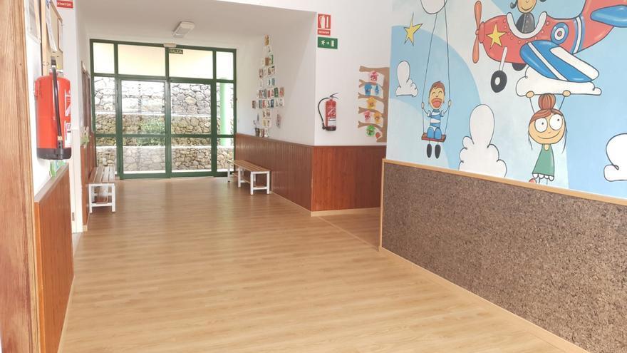 Escuela infantil Valverde