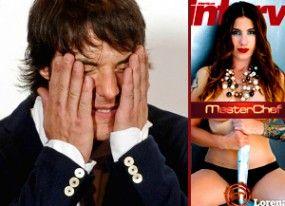 ¿Qué opina Jordi Cruz sobre el Interviú de Lorena de 'MasterChef'?