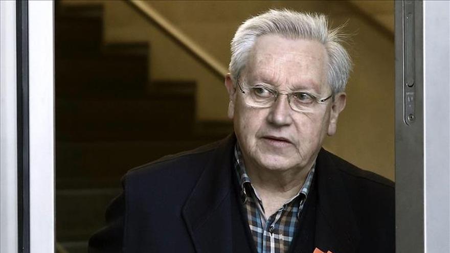"""Aralar insta a los gobiernos navarro y vasco a """"implicarse activamente"""""""