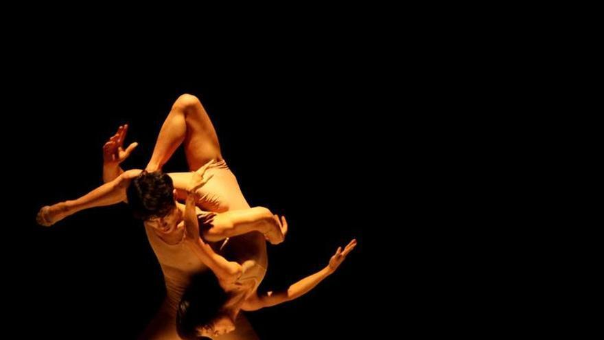 Cali explora en su Bienal límites de la danza moderna más allá de la salsa