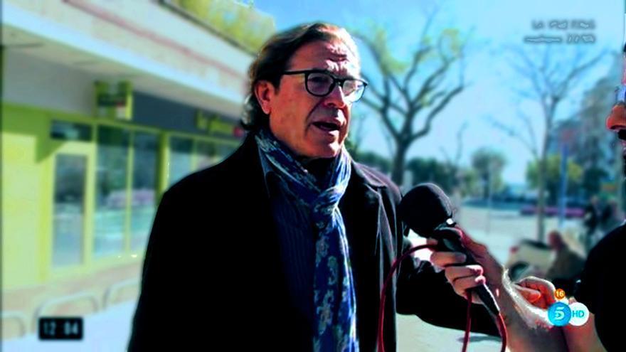 Pepe Navarro demanda a Ivonne Reyes por sus comentarios en 'GHVIP'