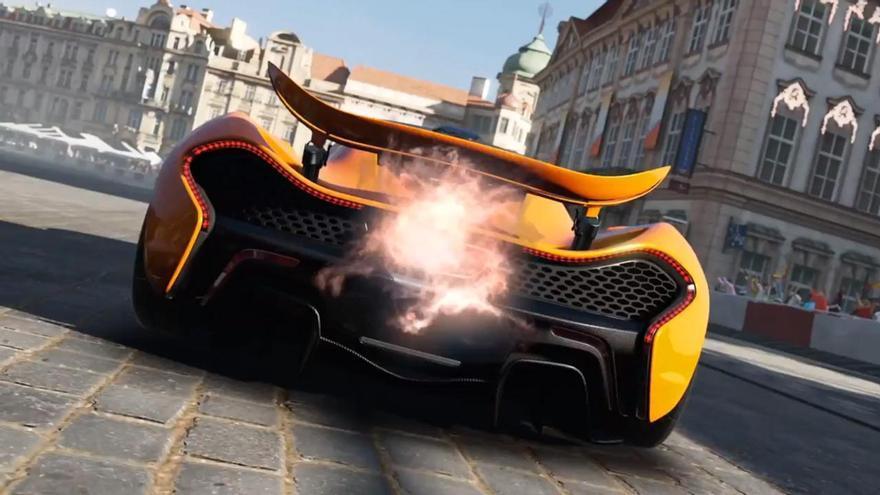 Forza Motorsport 5 dos DLCs más