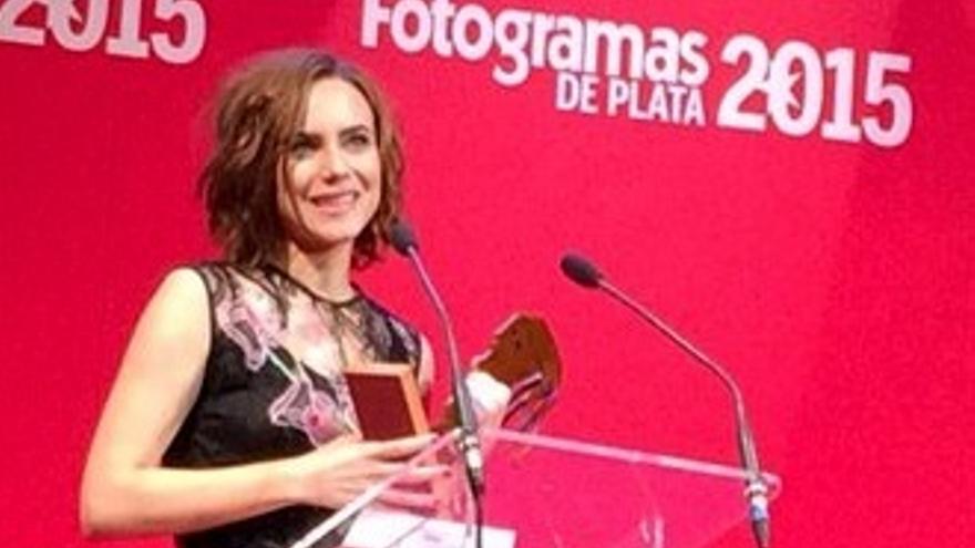 'El Ministerio', Aura Garrido y Yon González ganan los Fotogramas de Plata