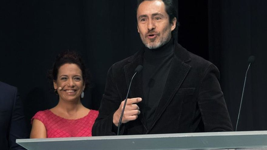 Huelva abre su Festival reconociendo la labor en el cine de Jorge Perugorría