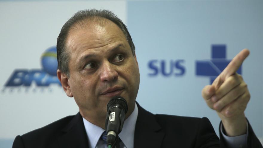 La comisión del Senado sobre la pandemia en Brasil llama al jefe oficialista en la Cámara Baja