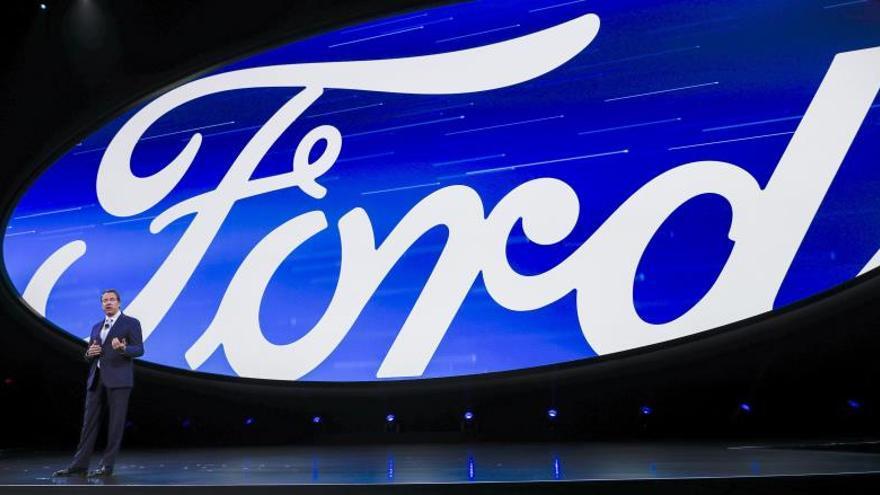 Las ventas de Ford en EE.UU. cayeron un 1,6 % en el primer trimestre de 2019