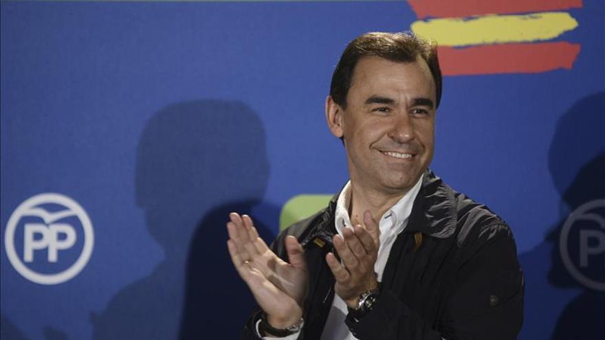 El PP asegura que si Artur Mas rectifica, la maquinaria del Estado se parará