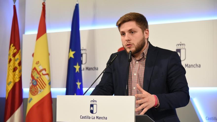 """C-LM dice que es Podemos quien tiene que mover ficha tras su """"puñalada trapera"""" al tumbar los presupuestos"""