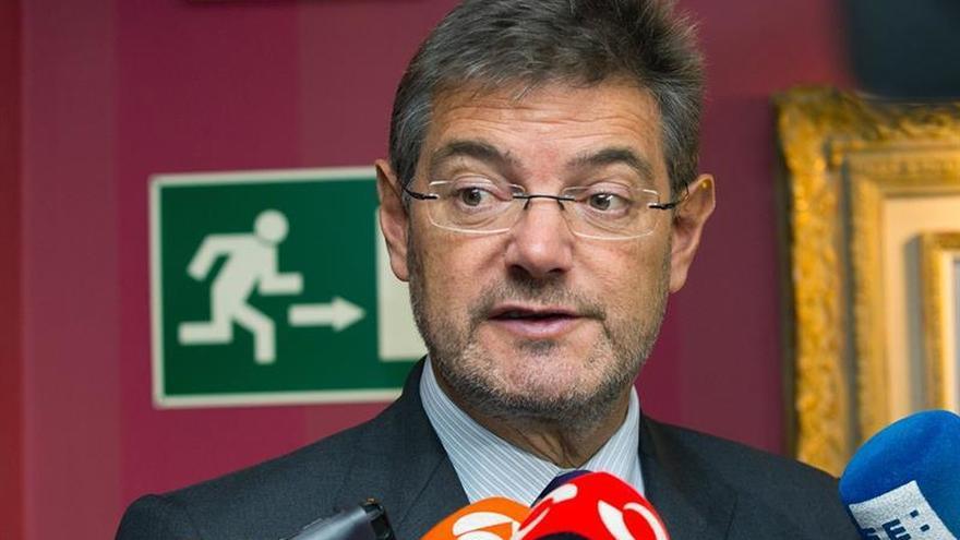 Catalá asegura que no hace falta mediación de partidos en Centro Extranjeros