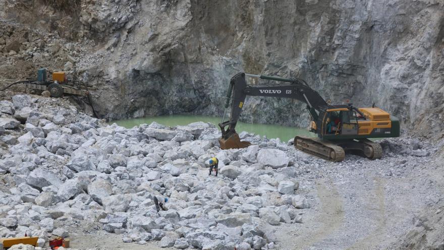 Cumplir los Acuerdos de París cuadruplicará la demanda de minerales para 2040