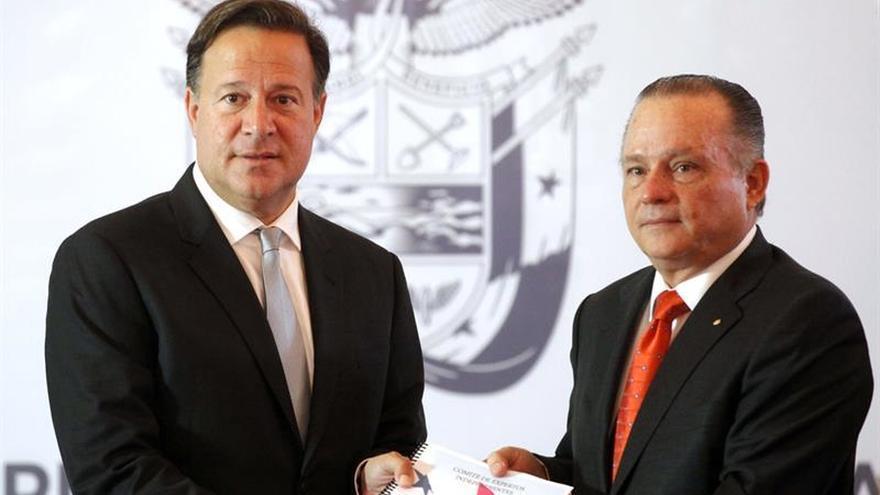 """Panamá publicará el lunes el informe """"íntegro"""" sobre su sistema financiero"""