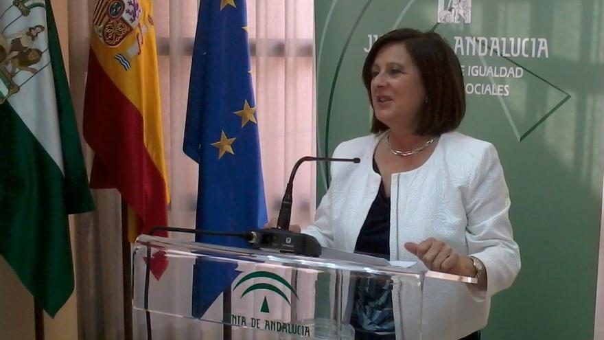 """Junta ve """"totalmente insuficiente"""" la partida para dependencia y critica la """"hipocresía presupuestaria"""" del PP"""