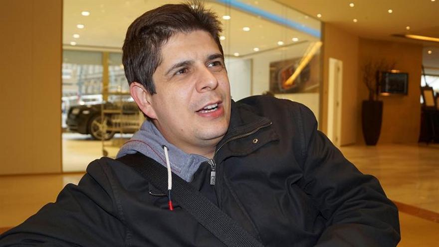 Javier Perianes: Es ya normal encontrar a españoles en orquestas extranjeras