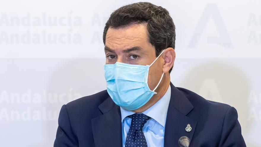 Moreno dice que no cerrará ninguna provincia tras el aumento de los contagios