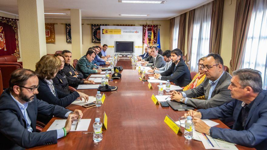 Comisión Flujos Migratorios