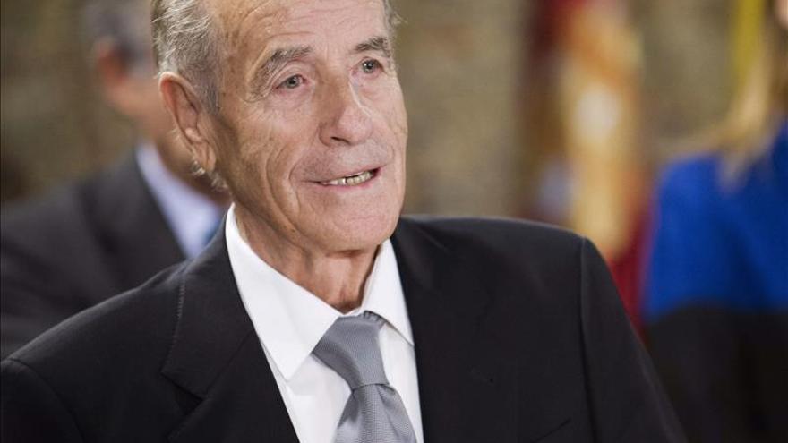 Muere Hersilio García Baquero, el fundador de la empresa de elaboración de queso manchego