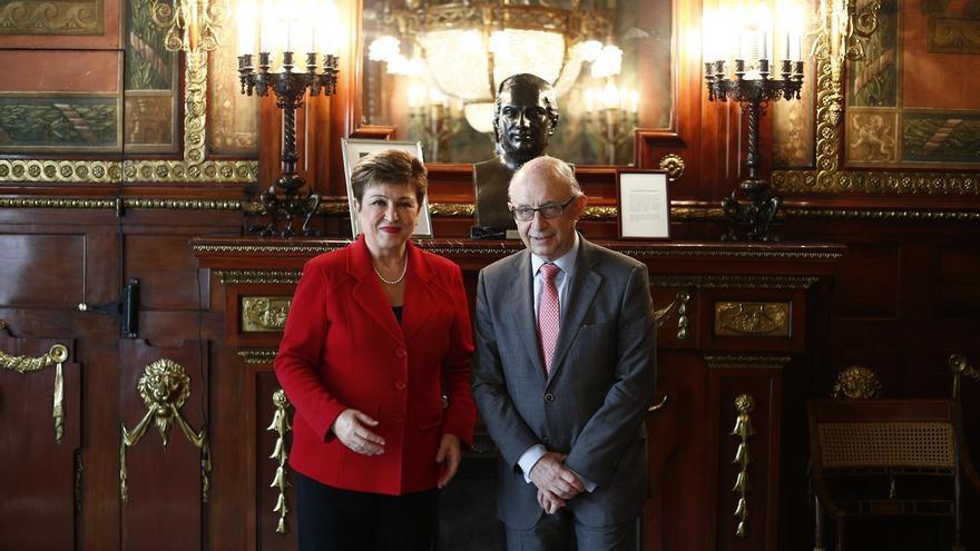 """España apuesta por """"el mejor candidato"""" para sustituir a Ban Ki Moon, """"preferiblemente una mujer"""""""