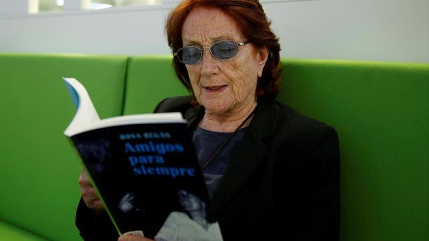 """Rosa Regás: """"El pecado económico nunca fue pecado en Cataluña"""""""
