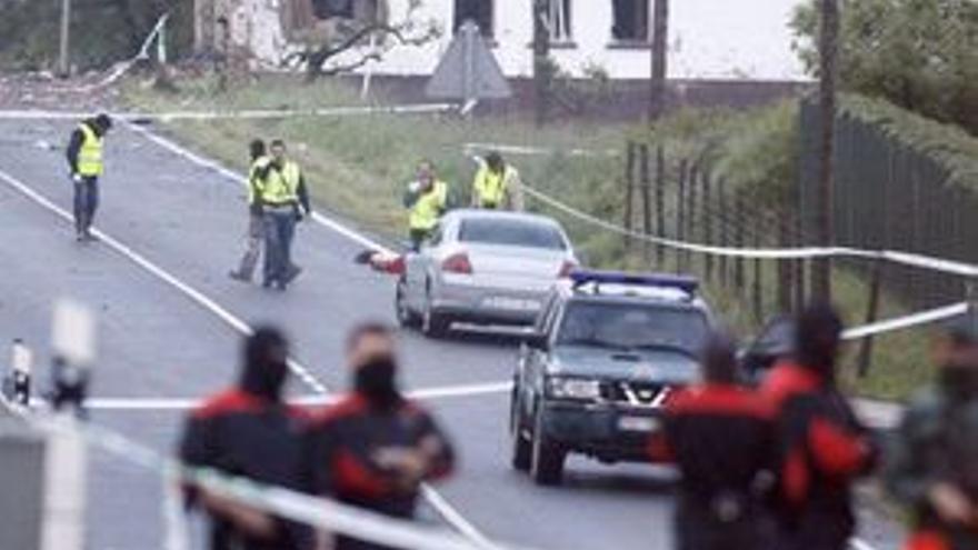Hasta 500.000 euros para las víctimas del terrorismo