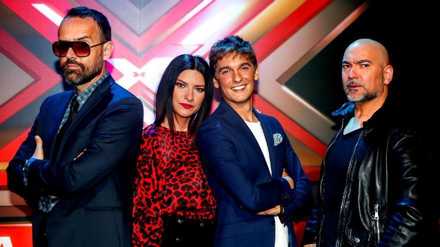 Factor X (Telecinco)