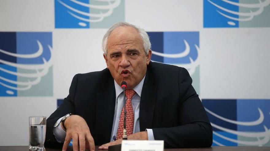"""Ernesto Samper: El diablo carga el """"no"""" en los plebiscitos"""