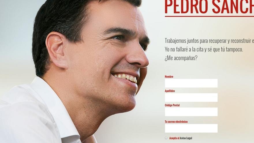 Pedro Sánchez agradece el apoyo de los críticos y no desvela si disputará la secretaría general del PSOE