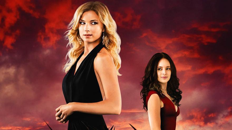 ABC prepara una secuela de 'Revenge' con uno de los personajes de la serie original