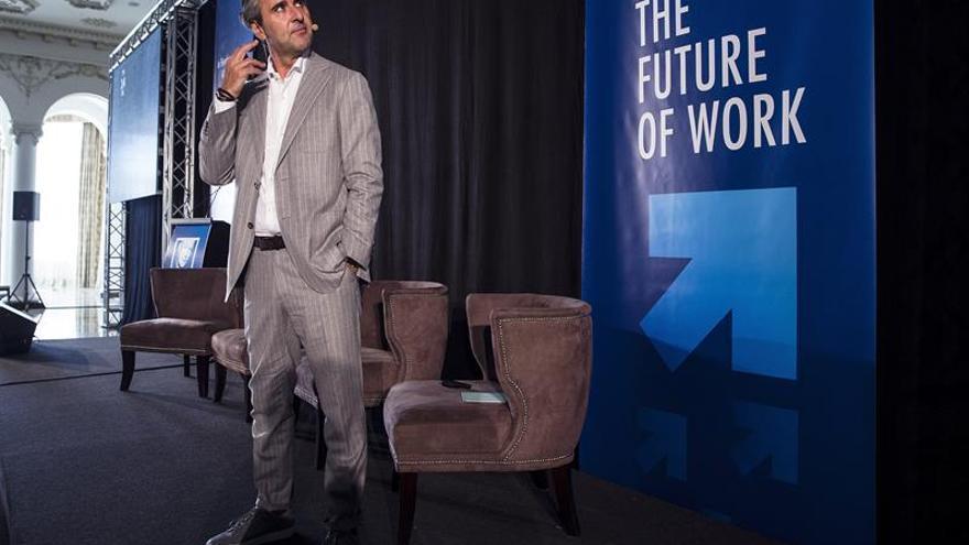 Crear un empleo sostenible para los jóvenes marginados, desafío mundial, según un experto