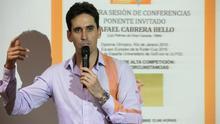 """Cabrera Bello: """"Soy muy perfeccionista, es un lastre que he sufrido siempre"""""""