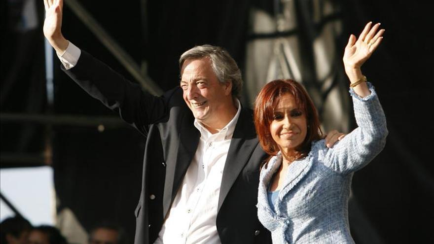 Exsecretaria de Kirchner declara ante la Justicia en causa por asociación ilícita