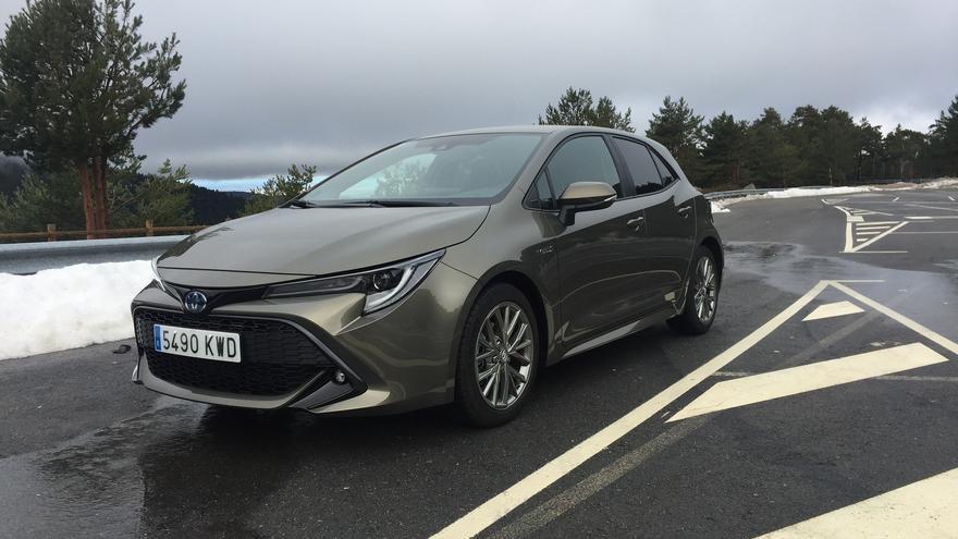 Toyota recupera la denominación Corolla para su modelo compacto en Europa.
