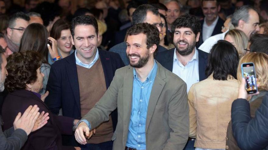 El PP se personará para impedir que Puigdemont y Junqueras sean eurodiputados