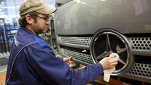 Daimler Truck crea una filial para unificar las pilas de combustible