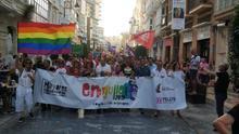 Colectivos LGTBI, feministas y de migrantes convocan otra manifestación en la Asamblea contra el pacto de las tres derechas
