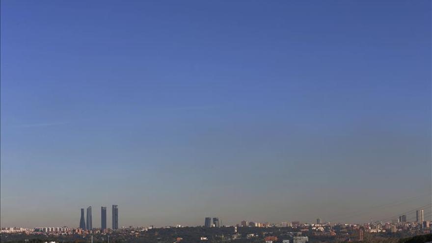 Madrid levanta las medidas de restricción del tráfico al bajar la polución