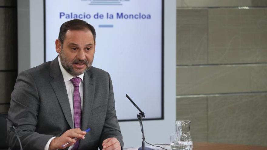 ESPAÑA CONSEJO DE MINISTROS